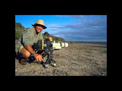 Doug Allan interview for Photography Monthly - YouTube