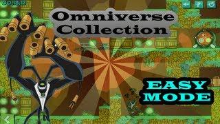Ben10 Omniverse Collection - Feedback ( Easy Mode ) Where