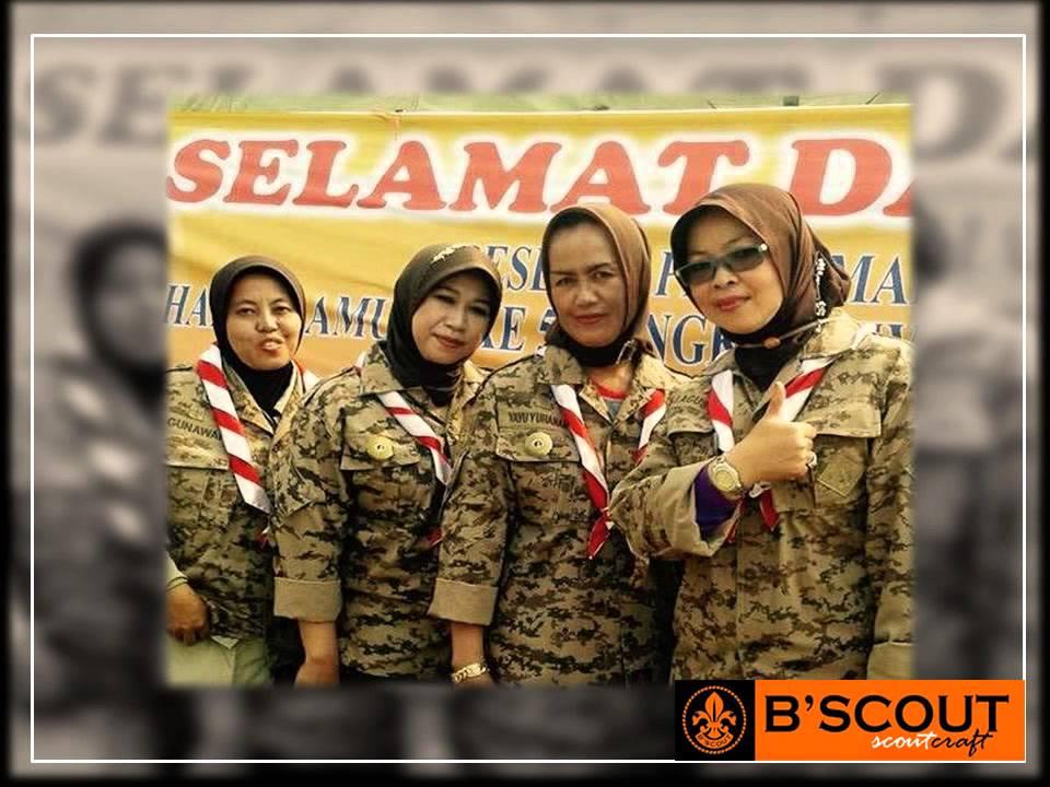 scout b