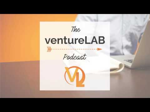 The ventureLAB Podcast Episode Two: Is crowdfunding for equity right for your business?