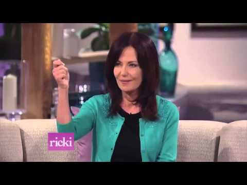 Ricki Lake Show_Chatting_or_Cheating-When_Does_It_Start