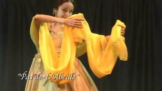Sensuality & Nationalism in Romantic Ballet    Dancetime