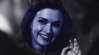 Есения, Женя & Саша (Сериал Метод) - Ультрамариновые танцы