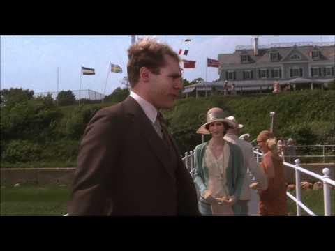 CROSS CREEK - Trailer
