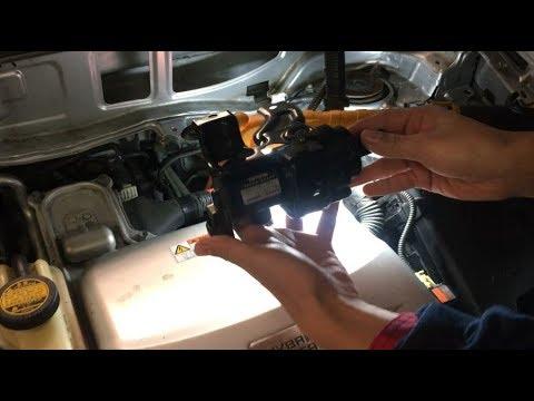 Coolant Heat Storage Tank Pump For 2004-2009 Toyota Prius 2008 2005 2006 2007