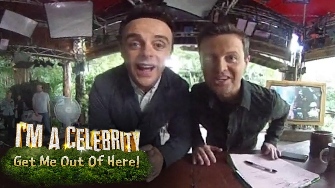 I'm a Celebrity... Get Me Out of Here! (UK ... - TV.com