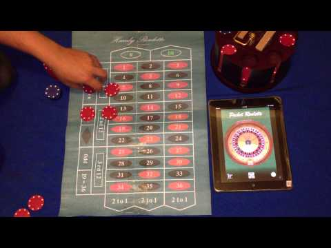 Video Casino bingo games