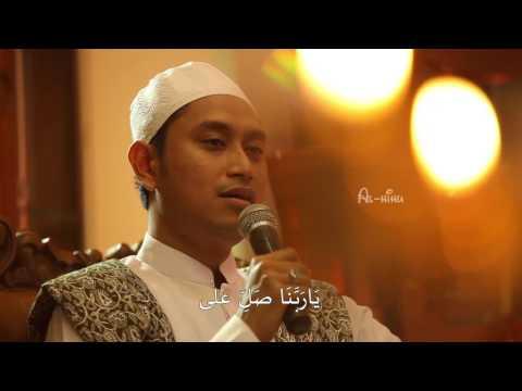ALHIHU INDONESIA - Ya Robbana