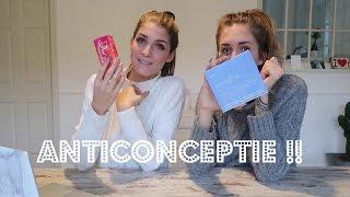 Alles over anticonceptiemiddelen !