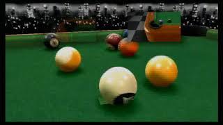 Wii Play Billiards Gameplay (August 2018)