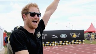 7 Time Prince Harry Has Totally Melted Our Hearts