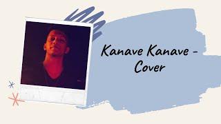Kanave Kanave - David Song by Anirudh | Godwin Winston | Joseph Kenaniah | Cover Song