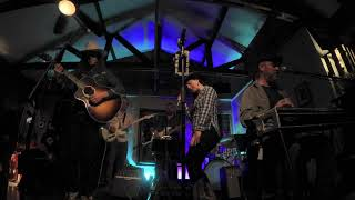 """The Pitchforks performing """"She's Got You"""" at the Starling in Sonoma, CA"""