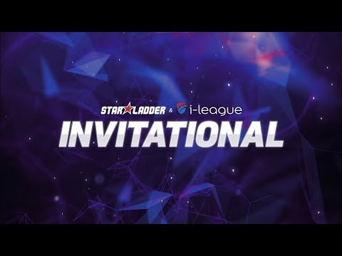 LGD FY vs VG Game 3 | StarLadder iLeague Invitational 3 2017  | LGD.Forever Young vs Vici Gaming