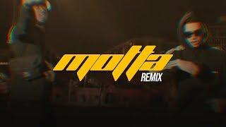 Смотреть клип Sander Wazz Feat. Ecko - Motta