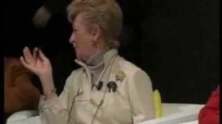 """25 febbraio 2010 - intervento di ombretta fumagalli carulli (presidente associazione dossetti) all'evento """"figli un male minore? il diritto alla cura è un..."""
