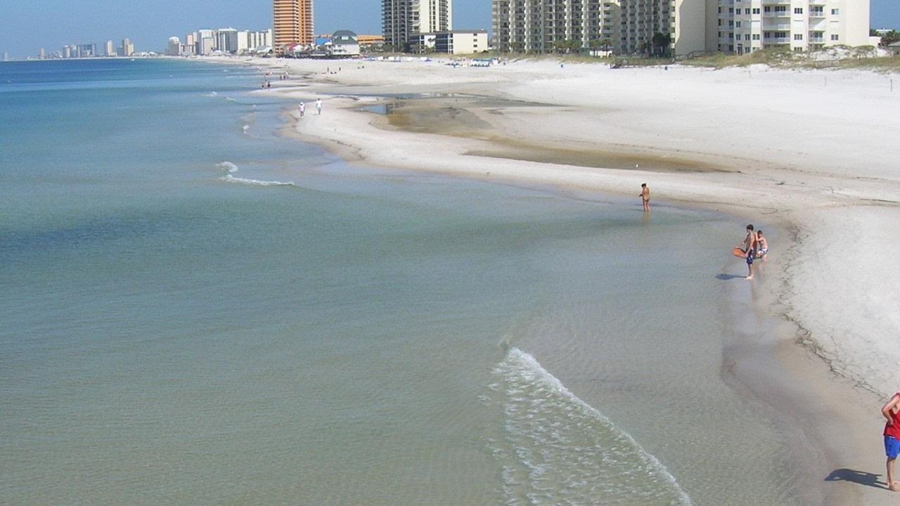 Hot News Panama City Beach 2017 Best Of Fl Tourism