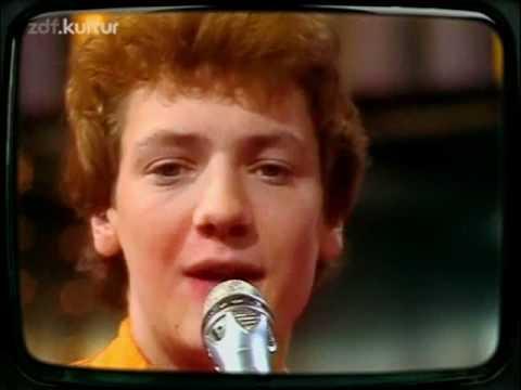 The Shorts - Je Suis, Tu Es - ZDF-Hitparade - 1983