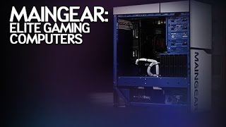 MMORPG + Maingear Computers = EPIC