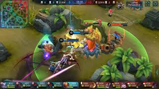 JAV Classic - epic comeback with Sun. Torturing match