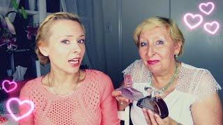 Покупки и подарки парфюмов и косметики - видео с мамой (^^,)(Первая часть с нашими обновками украшений: http://youtu.be/C8ynHvPfodk Конечно же, как водится, я всегда