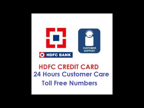 HDFC Customer Care Number | Toll Free Complaint Number