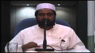 Life of Prophet Muhammad (s.a.w) in Tamil -  Part 1