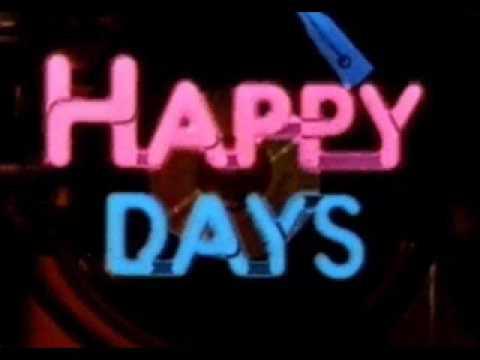 Happy Days Play