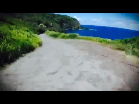 Road to Hana - Motorcycle Ride