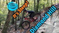 Mountain Biking Diamond Hill | Cumberland, RI | A mountain biker's playground!