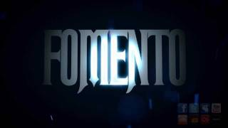 "FOMENTO ""Necropotency"" LYRICS VIDEO"