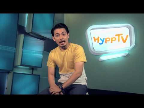 HyppTV Studio: Bundesliga