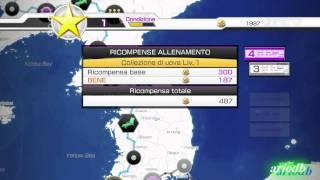Virtua Tennis 4 Gameplay ITA 1