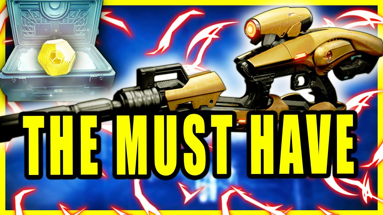 Download Destiny's Ultimate Raid Exotic Weapon