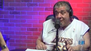 Joey Diaz and Marc Maron Cocaine Stories