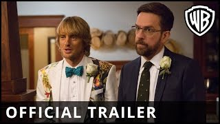 Who's Your Daddy? - Official Trailer - Warner Bros. UK