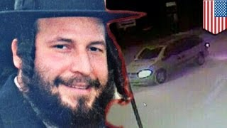 Menachem 'Max' Stark kidnapped and killed in Williamsburg, New York Post offensive headline