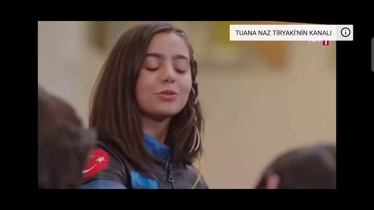 Tuana Naz Tiryaki Edit - YouTube