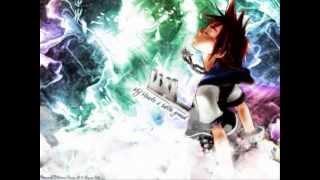 Kingdom Hearts - Sanctuary ( Utada Hikaru )