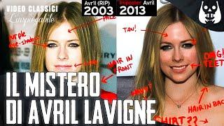 La cruda verità sul mistero di Avril Lavigne