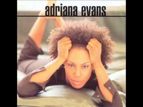 Adriana Evans - I'll Be There
