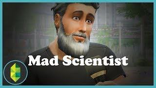 TOP SINGER - Mad Scientist (Part 5)