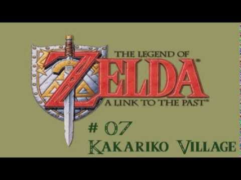 [Top 9 music] - A Link to the Past