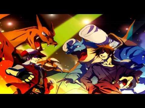 Pokemon Dance Mix Remix