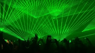 Eric Prydz EPIC 4.0 live @Hollywood Palladium LA (2/20/2016) - Rebel XX