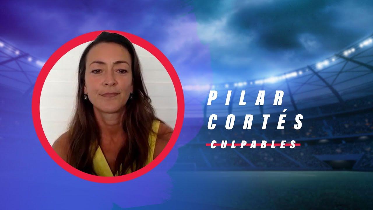 Pilar Cortés nos comparte su culpa.