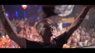 AFTERMOVIE A NIGHT WITH ANDRES CAMPO 135% TECHNO NOMADS