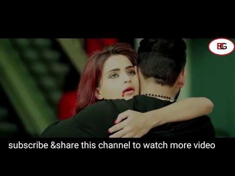 Chhod Gaya tu kaha very heart touching love story 2018