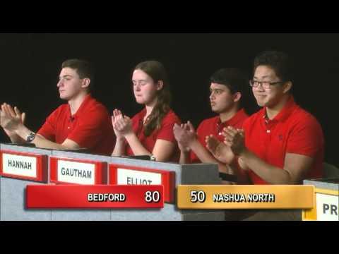 Bedford High School vs. Nashua High School North