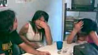 2 girls 1 cup argentinian (cordoba) reaction
